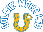 Prize Sponsors & Supporters - Goldie Mohr Ltd - Logo