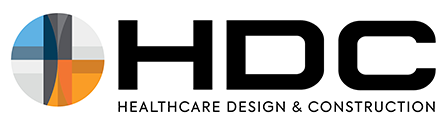 Web Sponsor - HDC - Logo