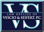 Mark Knopfler Sponsor - $1,500 - Vescio & Seifert Law Offices - Logo
