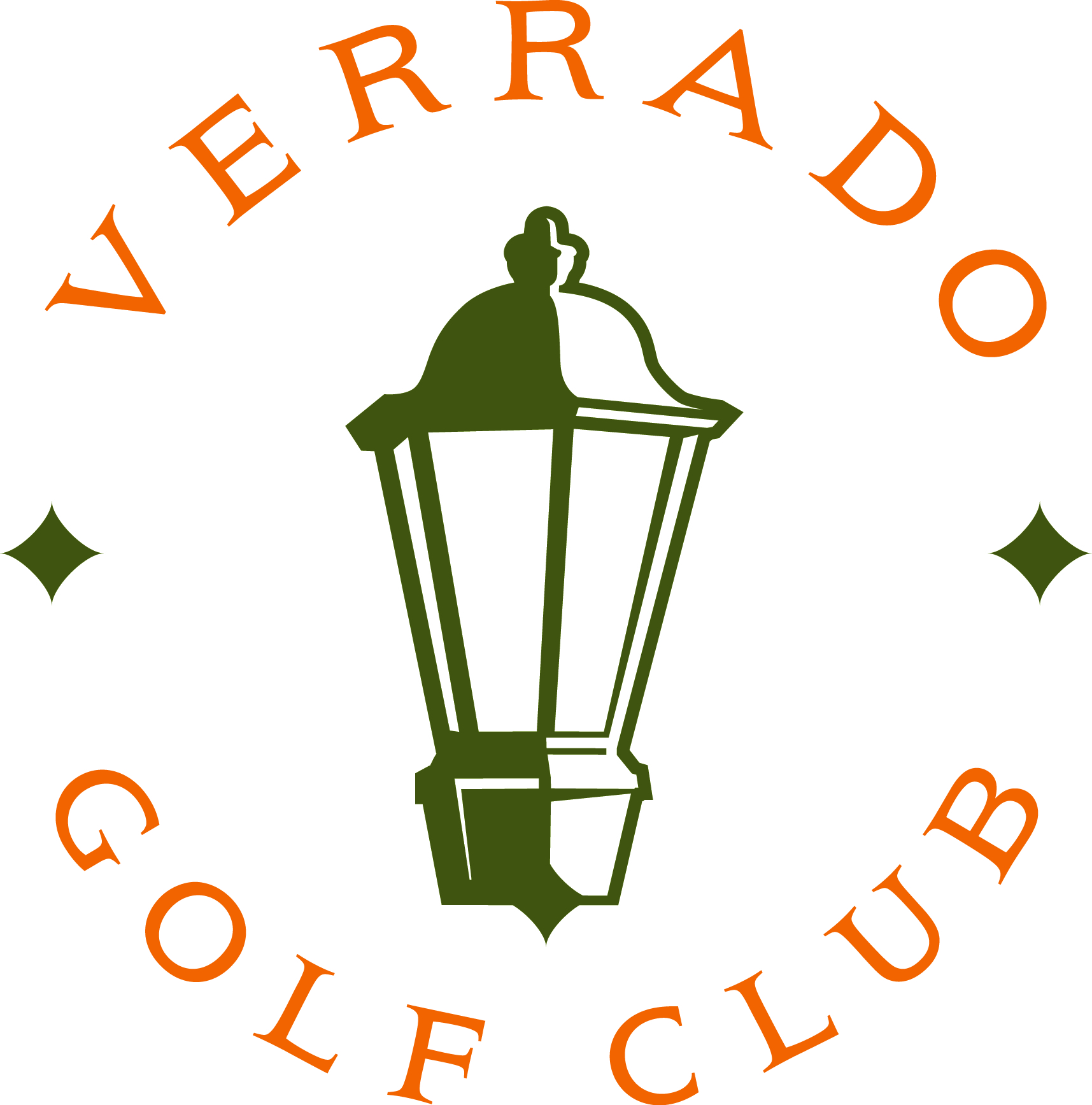 Auction/Raffle Prize Donors - Verrado Golf Club - Logo