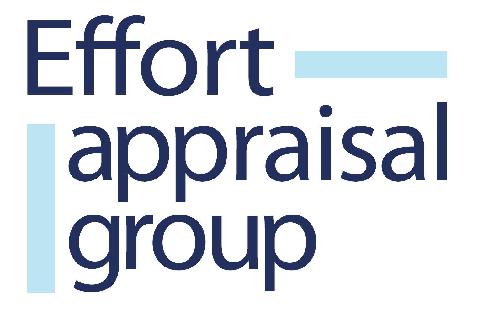 Effort Appraisal Group