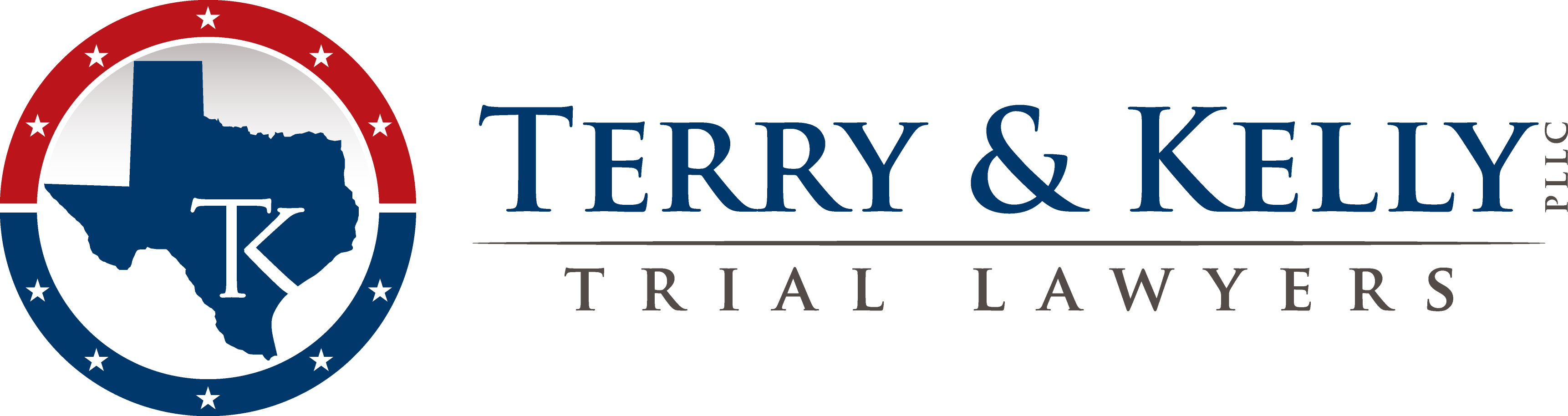 12th Hole Sponsor - Terry & Kelly, PLLC - Logo