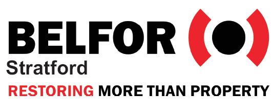 Prior Year Sponsors - Belfor - Logo