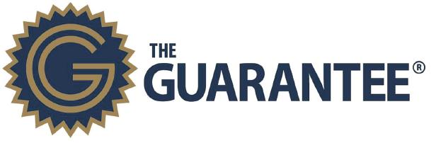 Prior Year Sponsors - the Guarantee  - Logo