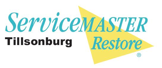Prior Year Sponsors - Servicemaster - Logo
