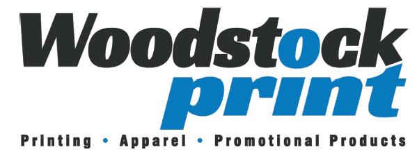 Prior Year Sponsors - Woodstock Print - Logo