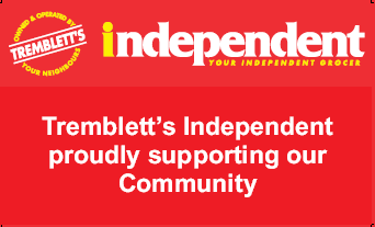 Prior Year Sponsors - Independent - Logo