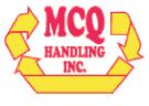 Prior Year Sponsors - McQ - Logo