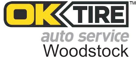 Prior Year Sponsors - OK Tire - Logo