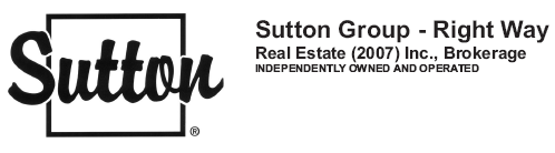 Prior Year Sponsors - Sutton Realty - Logo