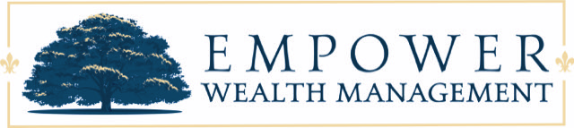 Title Sponsor  - Empower Wealth Management  - Logo