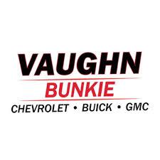 Title Sponsor  - Vaughn Value  - Logo