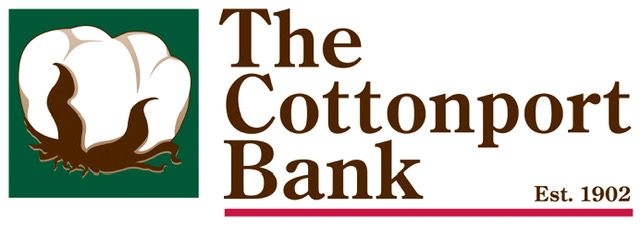 Cottonport Bank