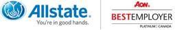 Hole Sponsor, Rep - AllState Insurance - Andrew Turek - Logo