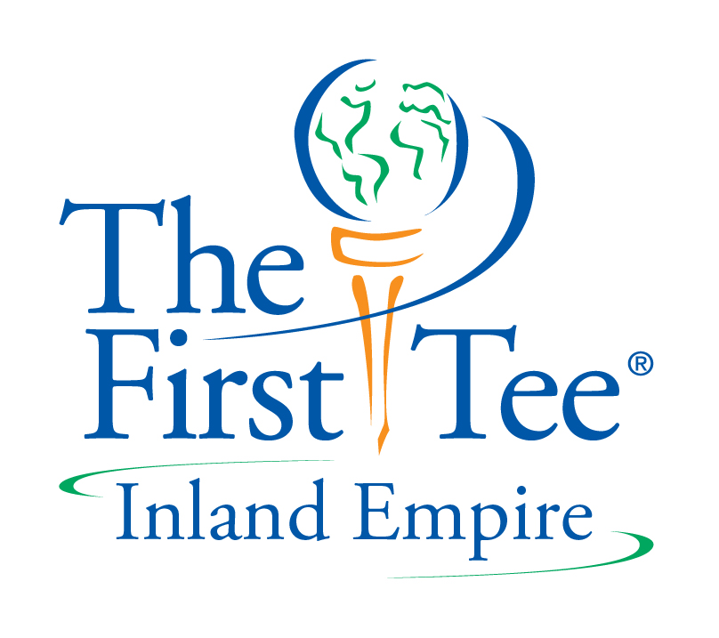Auction/Raffle Prize Donors - The First Tee Inland Empire - Logo