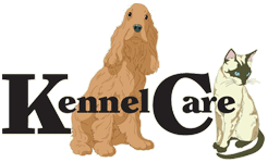 Hole Sponsor - The KennelCare Pet Resort & Spa - Logo
