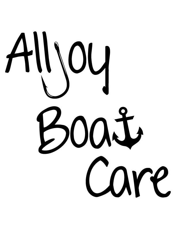 Alljoy Boat Care