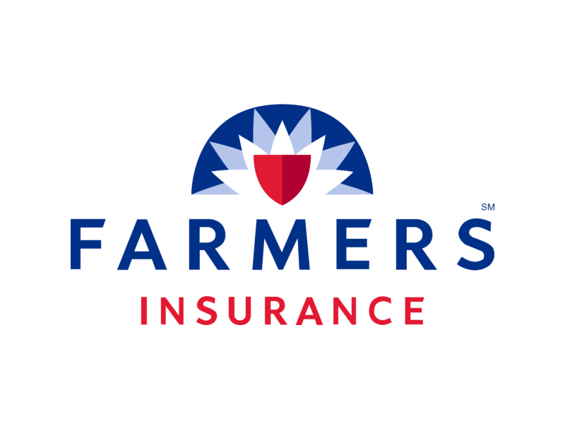 Player Gift Bag Sponsor - Farmers Insurance - The Simons Agency - Logo