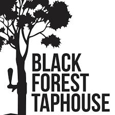 Raffle Prize Sponsors - Black Forest Tap House - Logo
