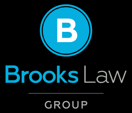 Bronze (Hole) Sponsor - Brooks Law Group - Logo