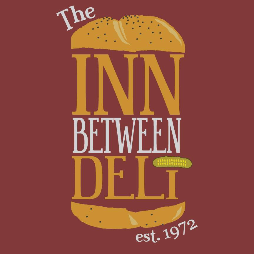 Prize donations - Inn Between Deli - Logo