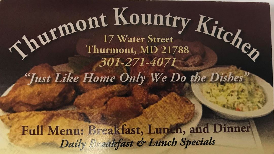 Thurmont Kountry Kitchen