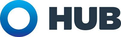 Open Sponsor - HUB International: Insurance Brokers - Logo