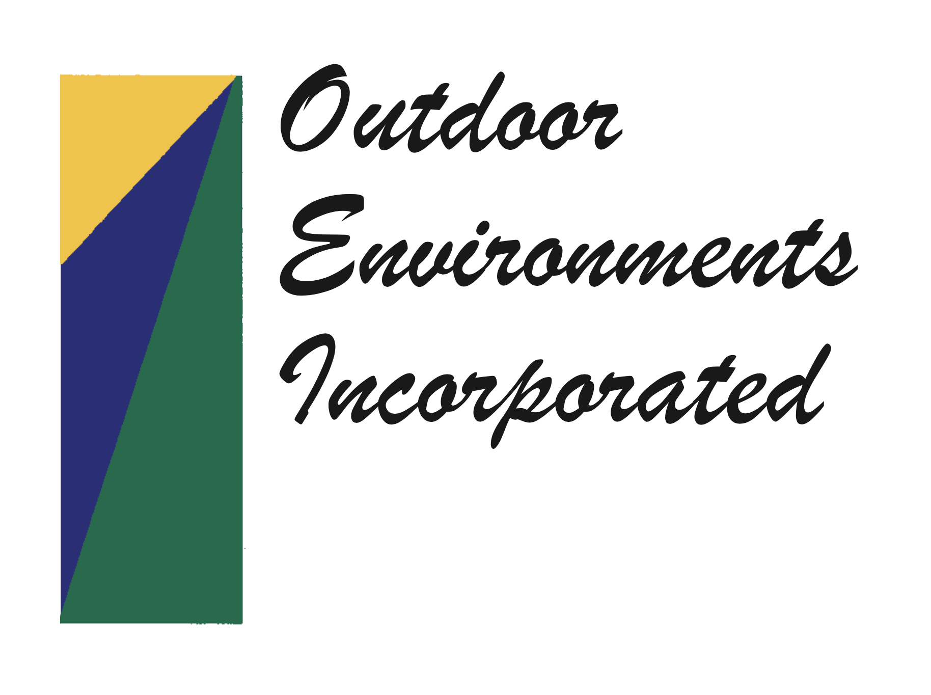 Outdoor Enviorments
