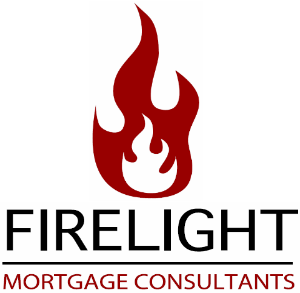 Drink Cart Sponsor - Firelight Mortgage Consultants - Logo