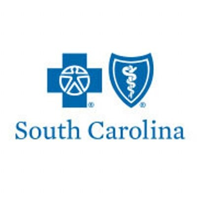 Gold Sponsor - BlueCross BlueShield of South Carolina - Logo