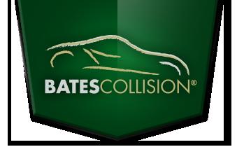 Jack Bates Collision