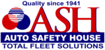 Mark Knopfler Sponsor - $1,500 - Auto Safety House - Logo