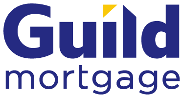 Mulligan Sponsor - Guild Mortgage - Logo