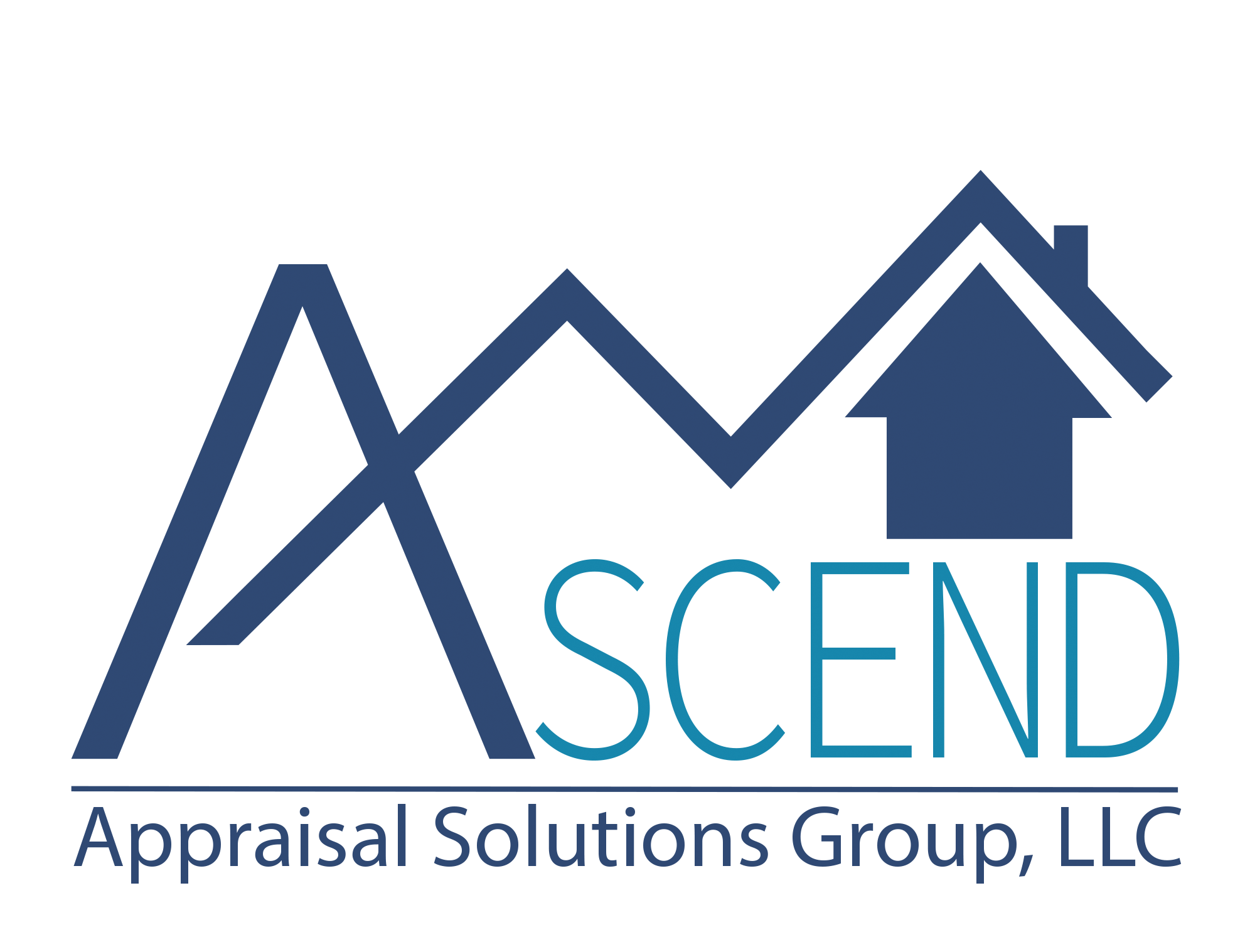 Hole Sponsors - Ascend Appraisal Solutions Group - Logo