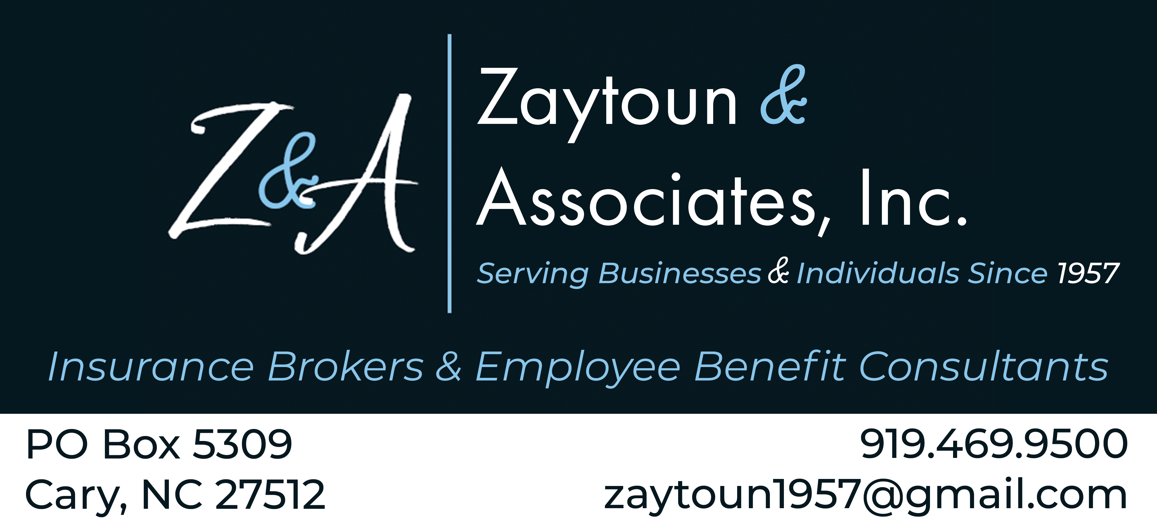 Zaytoun & Associates, Inc