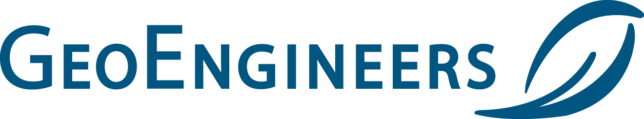 2020 Major Sponsor - GeoEngineers - Logo