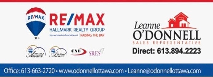 Leanne O'Donnell - Remax