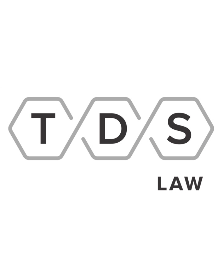 Water Bottle Sponsor (Lisa Stiver TDS Law) - Lisa Stiver TDS Law - Logo