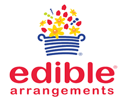 Cart Sponsor - Edible Arrangements - Logo