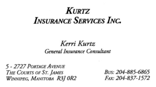 Mulligan Sponsor - Kerri Kurtz at Courts Financial Group - Logo