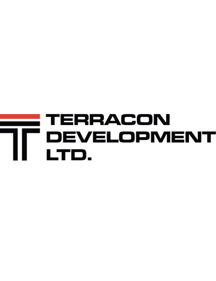 Title Sponsor - Terracon Development Ltd - Logo