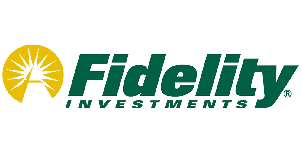Title Sponsor - Fidelity Investments - Logo