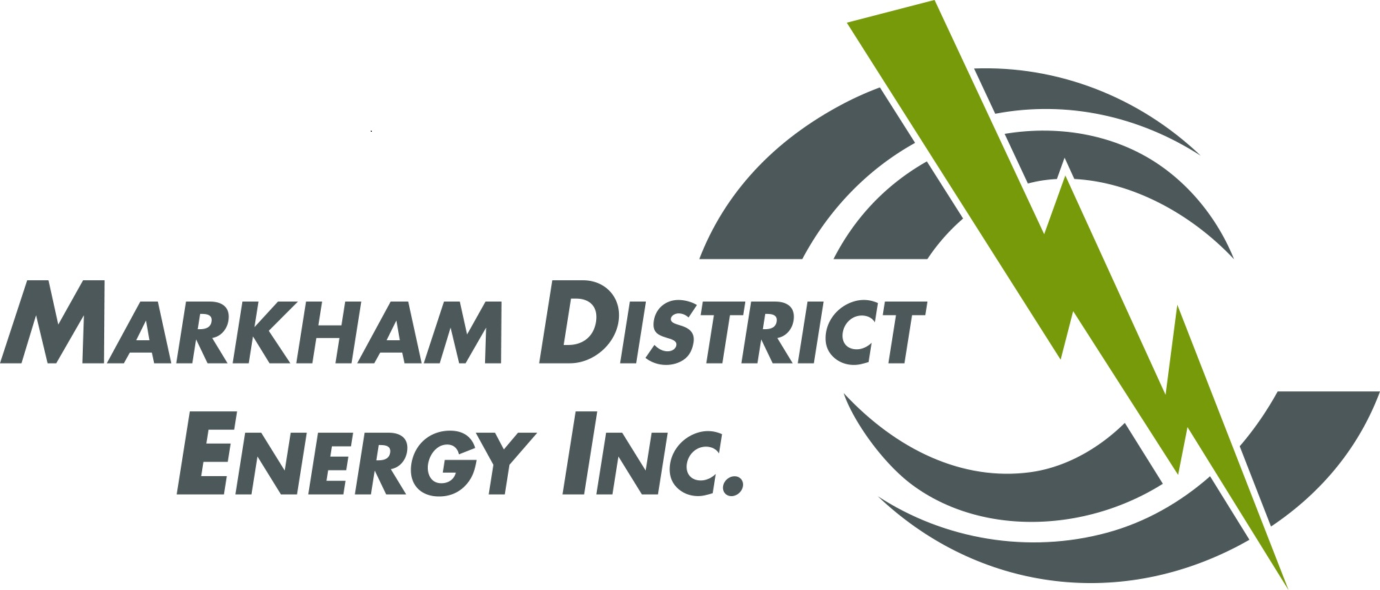 Markham District Energy