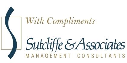 Sutcliffe & Associates Management Consultants