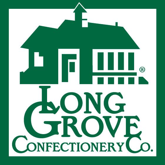 Birdie Sponsors - Long Grove Confectionery - Logo
