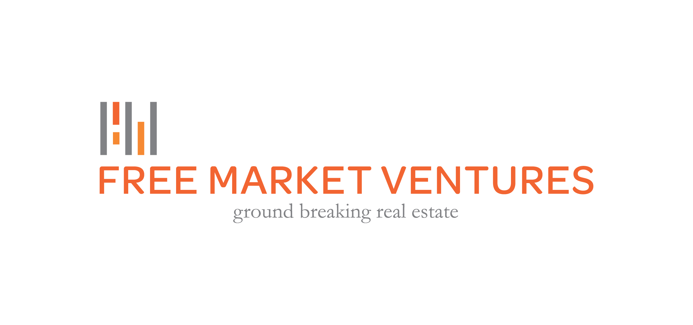 Birdie Sponsors - Free Market Ventures - Logo