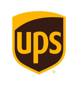 Birdie Sponsor - UPS - Logo