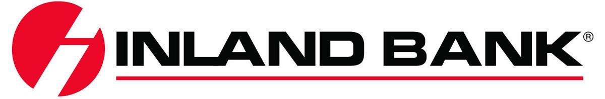 Birdie Sponsor - Inland Bank - Logo