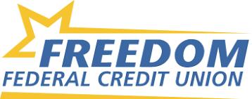 Hole Sponsor - Freedom Federal Credit Union - Logo