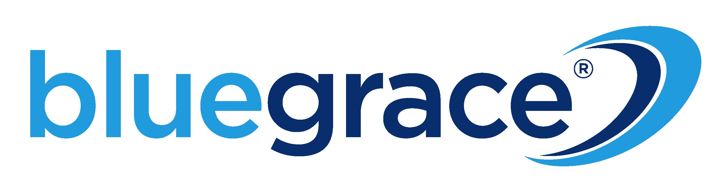Birdie Sponsors - BlueGrace Logistics - Logo